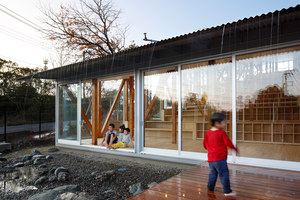 Hakusui Nursery School | Jardins d'enfants/crèches | Yamazaki Kentaro Design Workshop