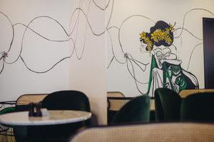 Hyssingen Kafe & Bakeri | Manufacturer references | WIENER GTV DESIGN