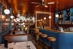 Ceviche | Diseño de restaurantes | A-nrd Studio