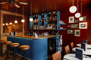 Señor Ceviche | Diseño de restaurantes | A-nrd Studio