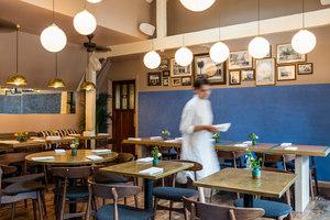 Darjeeling Express | Restaurant-Interieurs | A-nrd Studio