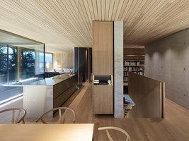 Architektenhaus Bregenz | Manufacturer references | BORA reference projects
