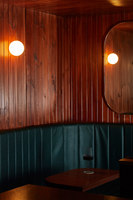 Malt & Juniper | Bar interiors | Sans-Arc Studio
