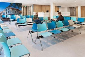 Hospital Groene Hart Ziekenhuis Gouda | Manufacturer references | Casala reference projects