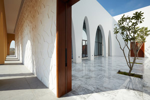 Al Warqa'a Mosque | Church architecture / community centres | ibda design