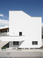 Casa Ploner | Office buildings | Messner Architects