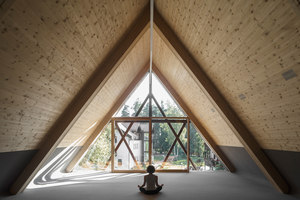Saint Joseph In The Woods | Church architecture / community centres | Messner Architects