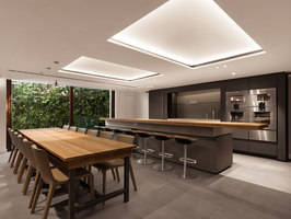 Gaggenau Showroom London | Manufacturer references | Occhio reference projects