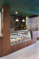 Wholesome Cuts Butcher Shop | Negozi - Interni | Sergio Mannino Studio