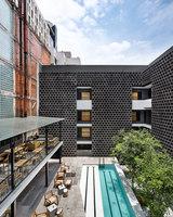 Hotel Carlota | Hotels | JSª