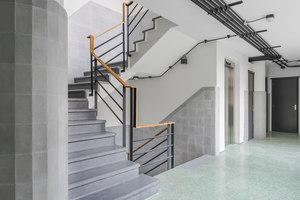La Esmeralda | Mehrfamilienhäuser | JSª