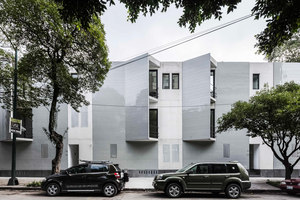 Pachuca 02 | Immeubles | JSª