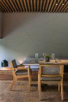 Pujol | Restaurant-Interieurs | JSª