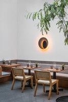 Pujol | Intérieurs de restaurant | JSª