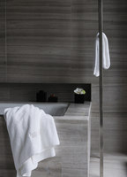 Armani Hotel | Manufacturer references | Salvatori