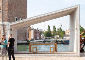 LaBiennale | Installations | Summary