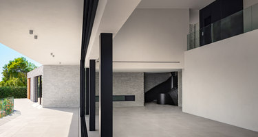 Algarve House | Detached houses | Cristina Jorge De Carvalho