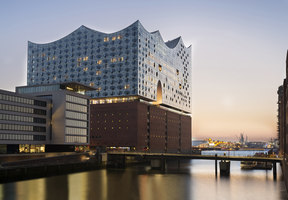 The Westin Hotel | Manufacturer references | Pfleiderer reference projects