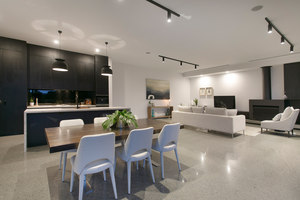 Sorrento's Finest New Home | Manufacturer references | Pfleiderer reference projects