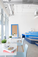 Edelman HQ Abu Dhabi | Bureaux | Pallavi Dean interiors
