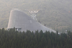 Shaolin Flying Monks Theatre | Théâtres | Mailitis Architects