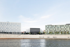 Futurium | Trade fair & exhibition buildings | Richter Musikowski