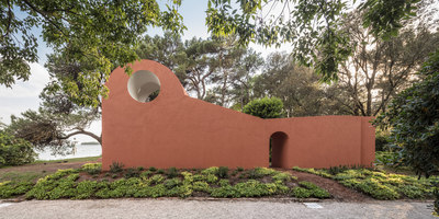 The Morning Chapel | Edifici sacri/Centri comunali | Flores & Prats Architects