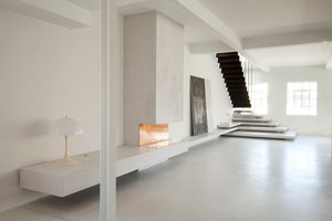 Sturlasgade | Living space | JAC studios