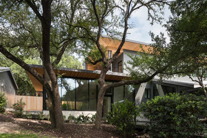 Barton Hills Addition | Detached houses | Murray Legge Architecture