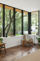 Barton Hills Addition | Case unifamiliari | Murray Legge Architecture