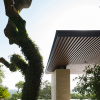 La Grange Pavilion | Detached houses | Murray Legge Architecture