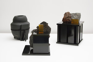 De Natura Fossilium | Prototipos | Studio Formafantasma