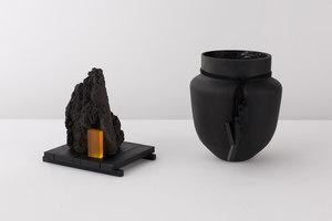 De Natura Fossilium | Prototypes | Studio Formafantasma