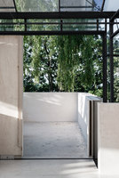 Highgate Bowl | Centri fieristici ed espositivi | HASA Architects
