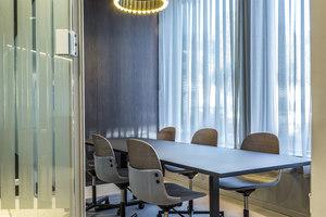 Flekkefjord Sparebank | Office facilities | Magu Design