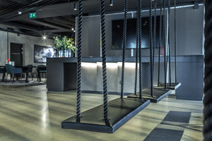 Nordsjo Kontorpark | Office facilities | Magu Design