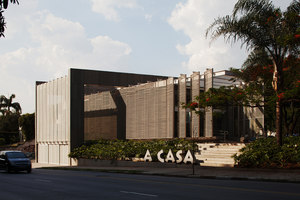 A Casa Museum | Museums | Perkins+Will