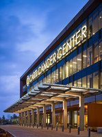 CARTI Cancer Center | Krankenhäuser | Perkins+Will
