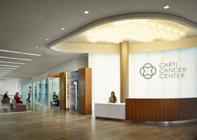 CARTI Cancer Center | Ospedali | Perkins+Will