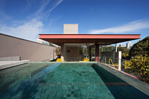 Jardim Paulistano Residence | Detached houses | Perkins+Will