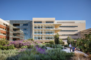 Lucile Packard Children's Hospital Stanford | Ospedali | Perkins+Will