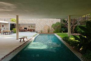 Residência Cidade Jardim | Case unifamiliari | Perkins+Will