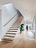 Oak House | Living space | Bryant Alsop