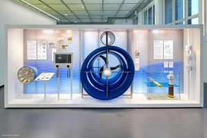 energy. transitions: Special exhibition at the Deutsches Museum in Munich | Manufacturer references | Design Composite
