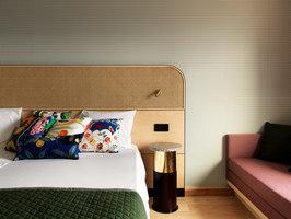Hanaholmen | Hotel interiors | KOKO3