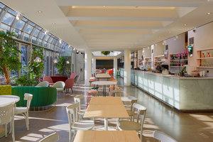 Teatteri | Restaurant-Interieurs | KOKO3