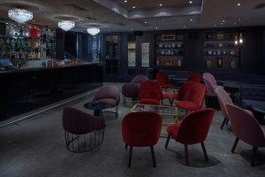 Teatteri | Intérieurs de restaurant | KOKO3