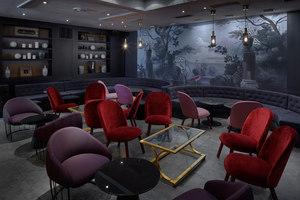 Teatteri | Restaurant interiors | KOKO3