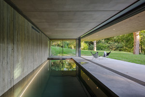 Red Bridge House | Case unifamiliari | Smerin Architects
