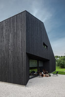 Villa SG21 | Detached houses | Fillié Verhoeven Architects